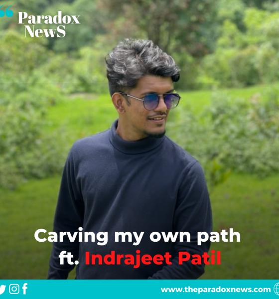 Indrajeet Patil